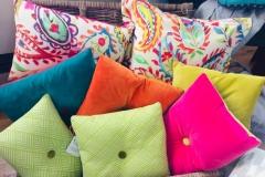 pink-orange-blue-green-yellow-handmade-cushion