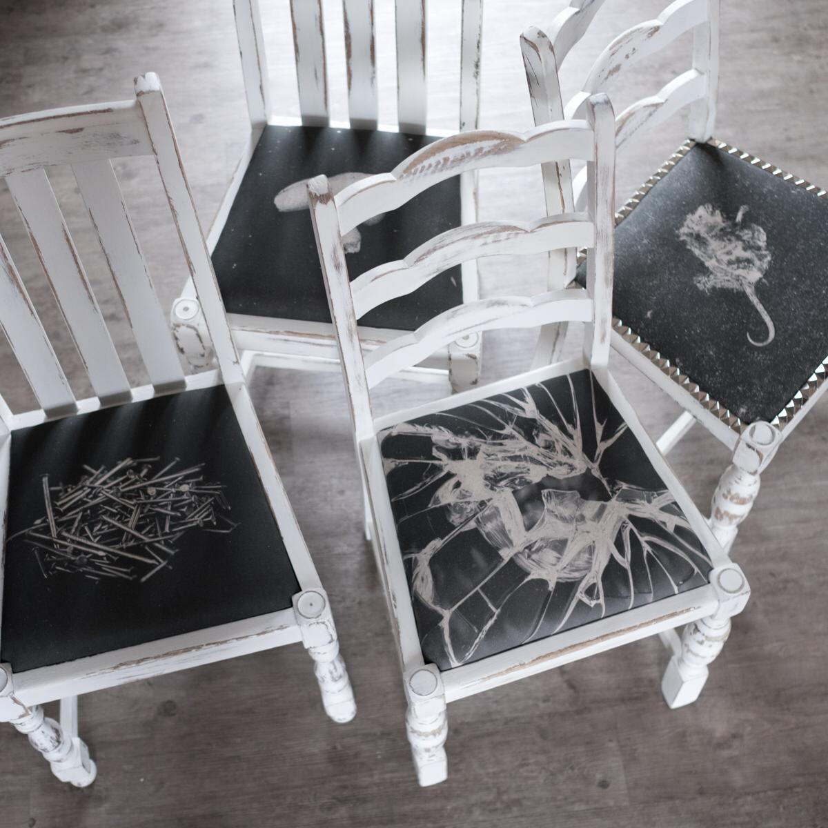 bespoke chair upholstery near me
