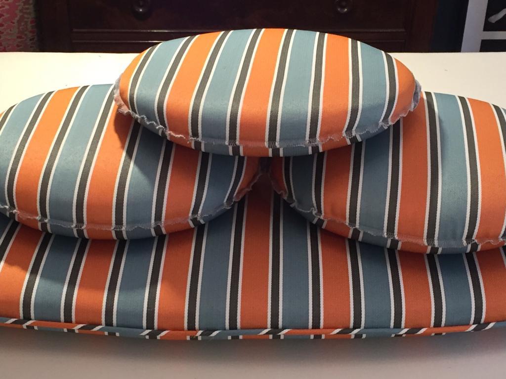 bespoke outdoor cushions