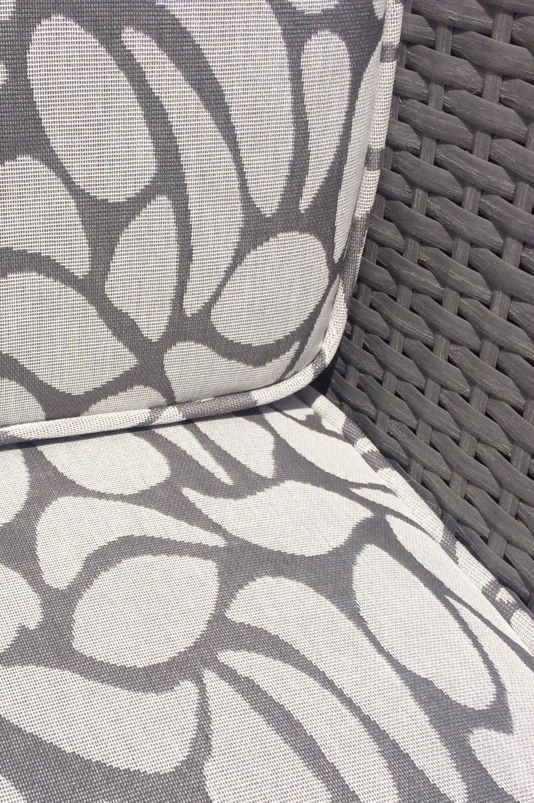 handmade outdoor upholstery